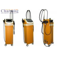 Weight Loss Cavitation Slimming Machine For Improve Stretch Mark Release Muscular Aches Manufactures