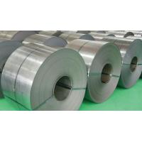 JIS G3141 Standard Cold Rolled Steel Coil 1500mm Max Width ISO Approval Manufactures