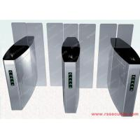 Quality Sound Light Alarm Speed Gates  Hotel IR Sensor Control Smart Traffic Barrier for sale