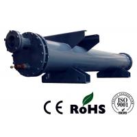 Refrigeration Parts Tubular Heat Exchanger , U Tube Heat Exchangers For Cold Room Manufactures