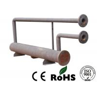 U Tube Straight Tube Heat Exchanger With Single Circuit System CE Certification Manufactures