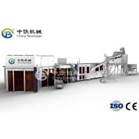 China Auto Mineral Water Production Line , Bottle Filling Capping Machine Gravity Filling on sale