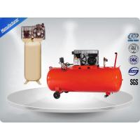 Quality Low Noise Industrial Air Compressors / Energy Saving Quiet Air Compressor for sale