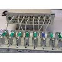 826W Neware Cylinder Pouch Battery Capacity Analyzer Charge / Discharge Testing System Manufactures