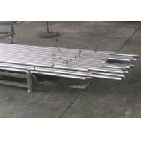 Hard Chrome Plated Hydraulic Piston Rods Steel High Tensile Strength Manufactures