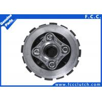 Jialing JL087 Center Clutch Assembly / Two Wheeler Engine Parts Eco - Friendly Manufactures