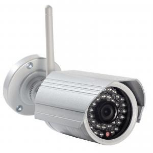 China Wireless Wifi Outdoor Waterproof  IP Security Cameras IR Night Vision on sale