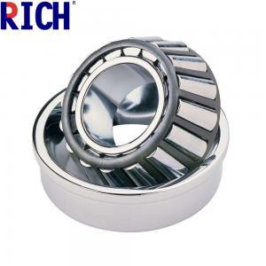 China Rolling Mill Dana 44 Setup Bearings , 62 Mm P0 Grade High Speed Bearings Rpm on sale