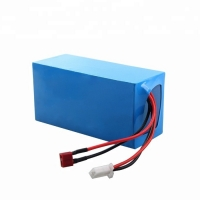 portable Rechargeable 7.5Ah Lithium 25.2 V Power Pack Manufactures