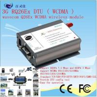 GPRS DTU ( Data Terminal Unit ) M2M Manufactures