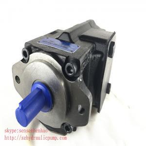 ITTY  OEM terex hydraulic pump T6 oil pump T6DC pump Denison Hydraulic Vane Pump with low noise Manufactures