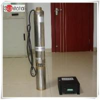 Solar DC Water Pump 2200W Manufactures