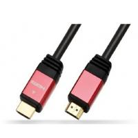 HDMI A TYPE MALE TO HDMI A TYPE MALE WITH COLOR AL METAL SHELL Manufactures