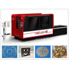 Fiber Laser Cutter For Advertising Metal Processing Manufactures