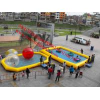 swimming pool inflatable bubble inflatable pool bubble inflatable pool Manufactures