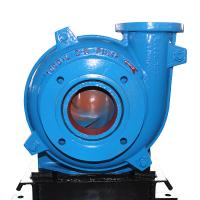 gold mining small sand mines treatment water power slurry pump Manufactures