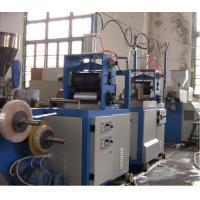 Water Bath Method Pvc Shrink Film Machine Manufacturer 0.02-0.05mm Thickness Manufactures