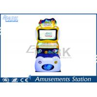 Little Pianist Kids Coin Operated Game Machine Musical Arcade Game Manufactures