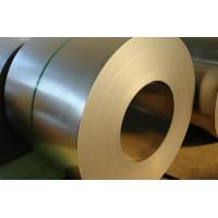 Smooth Cold Rolled stainless Steel Coils JIS G3141 SPCD ST14 for light industrial Manufactures