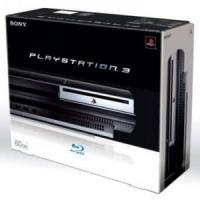 China Playstation 3 on sale