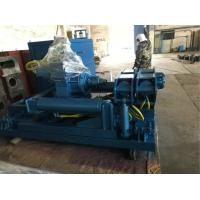 Large Thrust Guided Boring Machine , Construction Boring Machine Simple Operation Manufactures