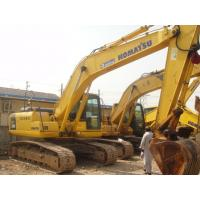 KOMATSU NEW MODEL 2011 PC200 USED EXCAVATOR PC200-8 72000USD Manufactures