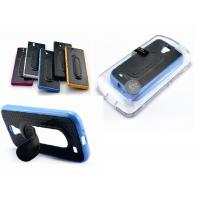 Eco-friendly Cell Phone Protective Cases Customized For Iphone Manufactures