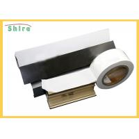UPVC Window Profile Protection Films Milk White Window Frame Protection tapes Manufactures