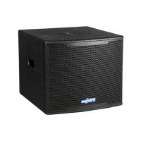 400W 12 inch pa  professional subwooferspeaker system  S12 Manufactures