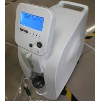 Portable 2 in 1 intraceuticals oxygen facial/hyperbaric oxygen facial machine Manufactures
