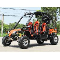 China Single cylinder, Horizontal type、4-stroke,Air Cool,Front and rear disc brake ,Brand new 4 seater ,Alumium Alloy Rims,CTV on sale