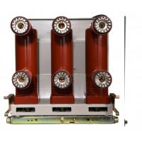 Three Poles Switchgear Circuit Breaker Open Frame Electrical Control Manufactures