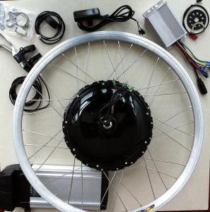 1000W Electric Bicycle Motor Kit (MK-57) Manufactures