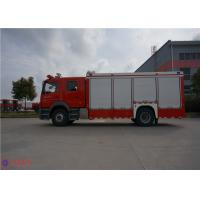 Quality Max Power 214KW Emergency Rescue Vehicle Monolithic Clutch For Firefighting for sale