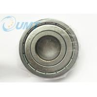 FAG Parallel Bore Deep Groove Ball Bearing 6309-2ZR Steel Cage Material