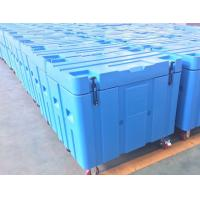 Dry ice box/CO2 box/solid carbon dioxide box/dry ice container/insulated dry ice box/PE material/dry ice blasting Manufactures