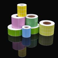 Thermal Transfer Label Manufactures