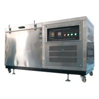 40 Degree Celsius Cable Testing Equipment Low Temperature Test Cold Chamber Manufactures