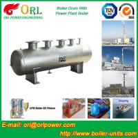 TUV Standard Power Station Boiler Mud Drum Boiler Unit With Heat Pump Manufactures
