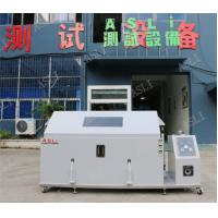 Quality 480L Corrosion Test Chamber / Programmable Laboratory Salt Spray Test Chamber for sale