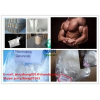Nandrolone Decanoate Prohormone Steroids Muscle Gain Steroid CAS 360-70-3 Manufactures