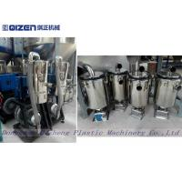 Plastic Injected Body Auto Vacuum Hopper Loader With High Sealed Manufactures