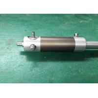 High Viscosity Air Operated Grease Pump , Fluid Lubricant Pump For Automobile Industry Manufactures