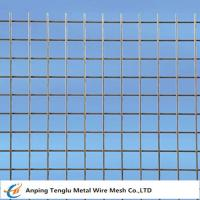 Stainless Steel 304 Welded Wire Mesh |1