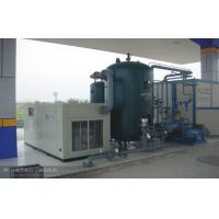Industrial Cryogenic Air Separation Unit Equipment 1000Kw For Oxygen Generating Manufactures