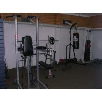 High Quality Multi Function Fitness Rack Manufactures
