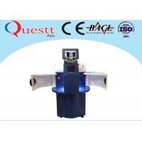 Robot200 Jewelry Laser Welding Machine Reliable / Durable For Golf Industry Manufactures