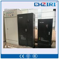 VFD speed control panel for brick making producing line machine variable frequency inverter cabinet Manufactures
