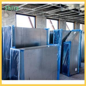 HVAC Duct Plastic Protection Film Blue HAVC Duct & Vent Protection Film Manufactures