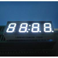 0.4 Inch 4 Digit  7 Segment Led Display For Labratory Mixture Equipment Manufactures